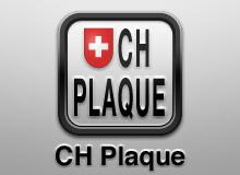 CH Plaque – GUI
